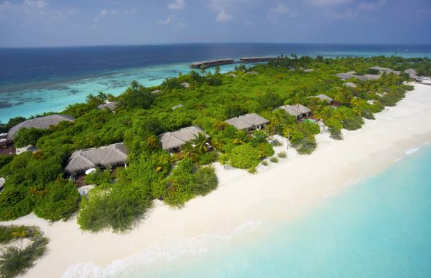 фото отеля Zitahli Kuda-Funafaru Resort & Spa изображение №9