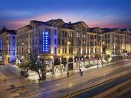 Wyndham Istanbul Old City (ex. Crowne Plaza Istanbul Old City), 5*