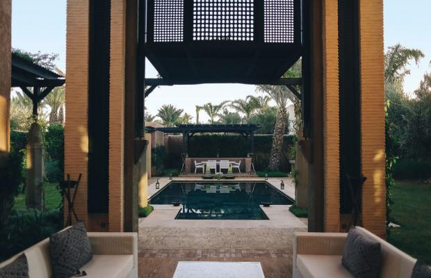 фотографии отеля Beachcomber Royal Palm Marrakech изображение №39