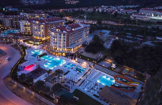 фото Ramada Resort Kusadasi & Golf изображение №26