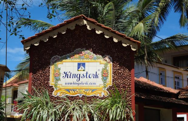 фотографии Kingstork Beach Resort изображение №12