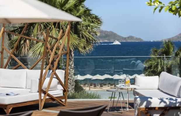фотографии Swissotel Resort Bodrum Beach изображение №36
