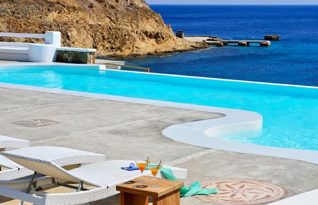 фото Mykonos Pantheon Luxury Suites изображение №114