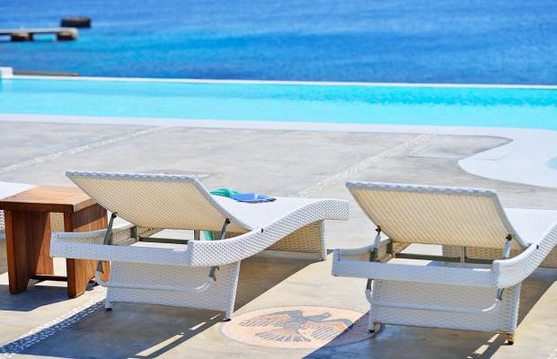 фото Mykonos Pantheon Luxury Suites изображение №90
