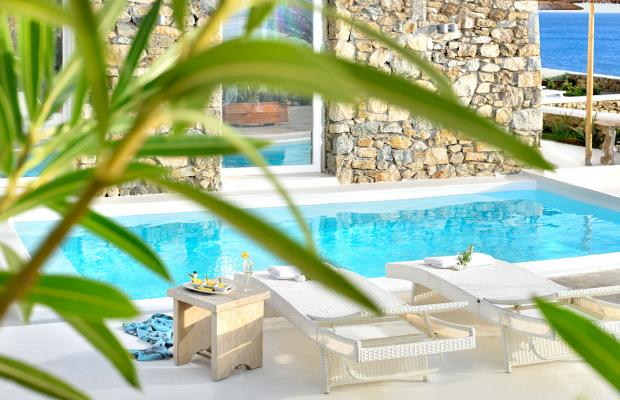 фотографии Mykonos Pantheon Luxury Suites изображение №56