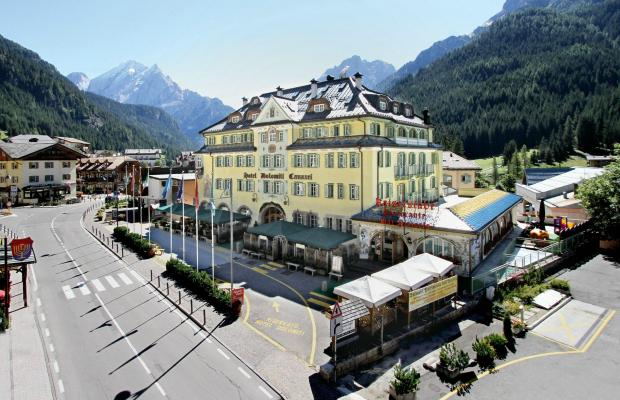 фото Schloss Hotel & Club Dolomiti Historic изображение №30