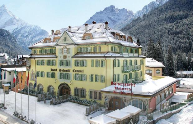фото отеля Schloss Hotel & Club Dolomiti Historic изображение №1