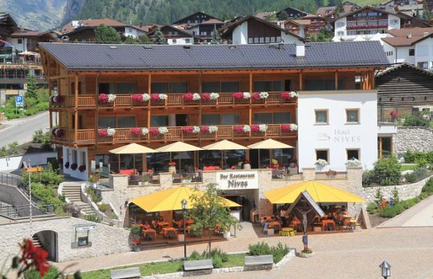 фото отеля Boutique Hotel Nives Dolomites изображение №33
