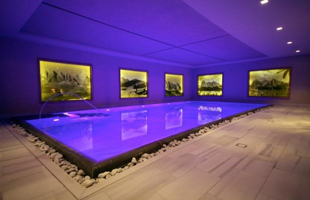 фото отеля Boutique Hotel Nives Dolomites изображение №29