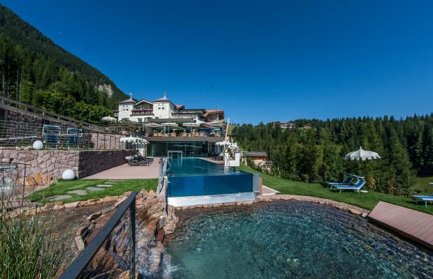 фотографии отеля Albion Mountain Spa Resort Dolomites (ex. Albion) изображение №15
