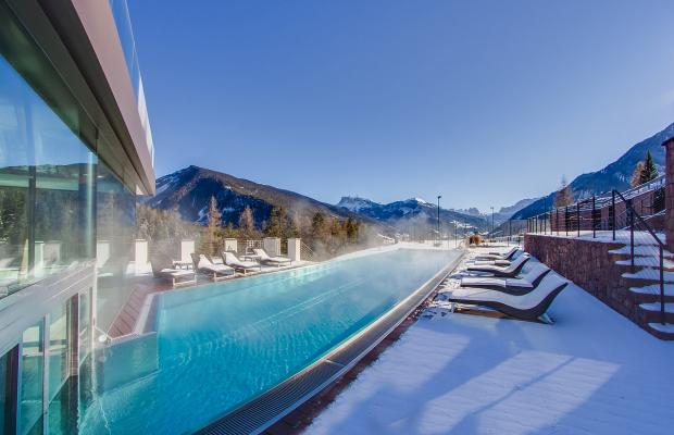 фотографии отеля Albion Mountain Spa Resort Dolomites (ex. Albion) изображение №3