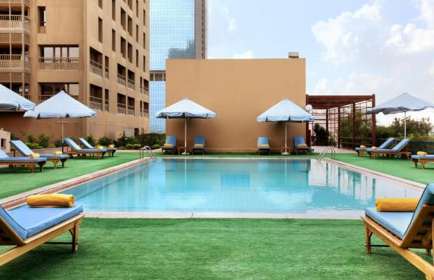 фото Hilton Cairo World Trade Centre Residences изображение №42