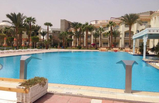 фото отеля Grand Hotel Hurghada by Red Sea Hotels изображение №5
