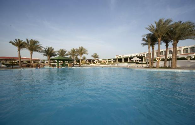 фотографии отеля Coral Beach Resort Tiran (ex. Coral Beach Tiran Rotana Resort) изображение №7