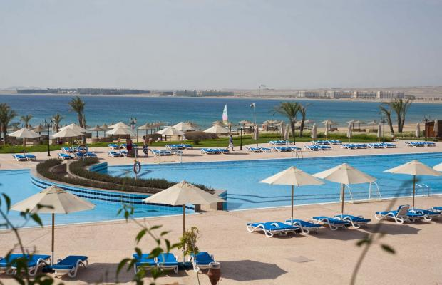 фотографии отеля Old Palace Resort Sahl Hasheesh изображение №19