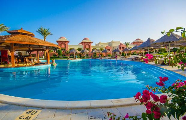 фото отеля Serenity Beach Resort (ex. Serenity Makadi Heights; Carlos Makadi Resort) изображение №25