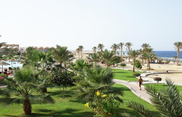 фотографии отеля The Three Corners Sea Beach Resort (ex. Holiday Beach Resort Marsa Alam) изображение №3