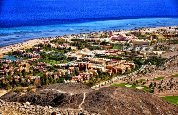 фотографии Miramar Resort Taba Heights (ex. Hyatt Regency Taba Heights) изображение №4