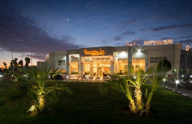 фотографии Sharming Inn Hotel (ex. PR Club Sharm Inn; Sol Y Mar Sharming Inn) изображение №32