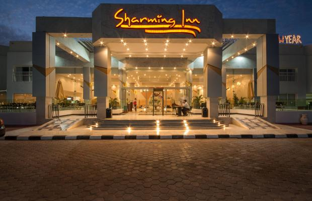 фотографии Sharming Inn Hotel (ex. PR Club Sharm Inn; Sol Y Mar Sharming Inn) изображение №28