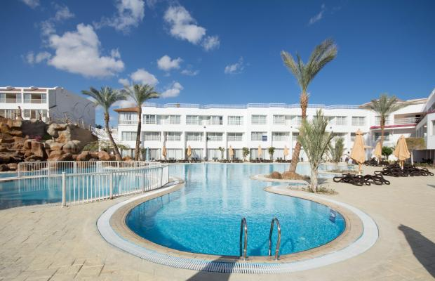фото отеля Sharming Inn Hotel (ex. PR Club Sharm Inn; Sol Y Mar Sharming Inn) изображение №1