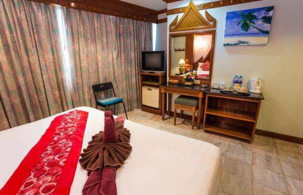 фото Patong Beach Bed and Breakfast изображение №30