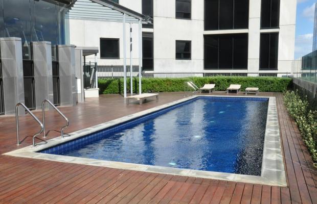фото Apartments Melbourne Domain - Docklands (ex. Accommodation Star Docklands Apartments) изображение №2