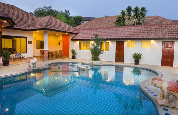 фотографии Pattaya Hill Pool Villa изображение №24