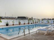 Holiday Inn Downtown Dubai, 4*