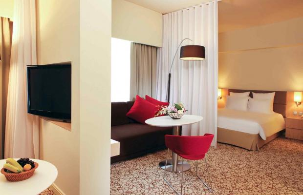 фото Suite Novotel Mall Of The Emirates (ex. Suite Hotel Mall of the Emirates) изображение №26