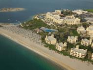 Hilton Al Hamra Beach & Golf Resort (ех. Al Hamra Fort & Beach Resort), 5*