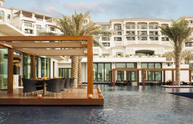фотографии отеля The St. Regis Saadiyat Island Resort изображение №11