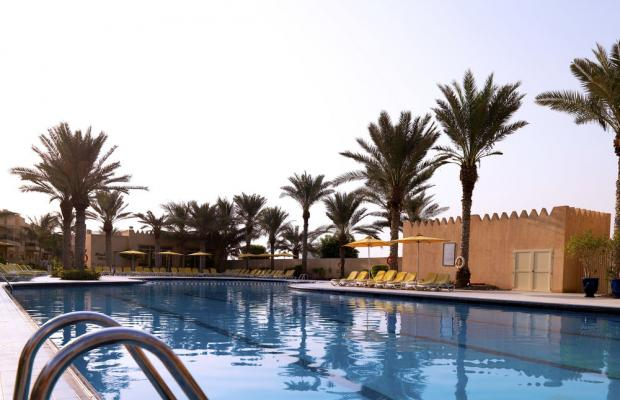 фотографии Al Hamra Village Golf & Beach Resort (ex. Golf Village Resort) изображение №36