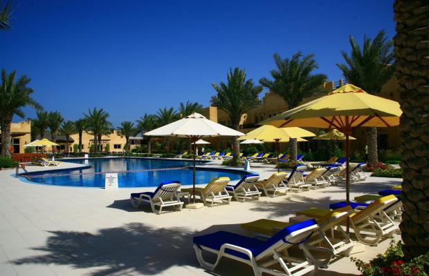 фотографии Al Hamra Village Golf & Beach Resort (ex. Golf Village Resort) изображение №32