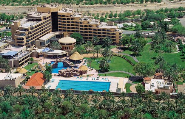 фотографии отеля Danat Al Ain Resort (ex. InterContinental Al Ain) изображение №59