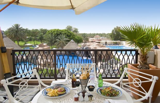 фото Danat Al Ain Resort (ex. InterContinental Al Ain) изображение №50