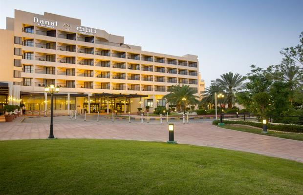 фотографии Danat Al Ain Resort (ex. InterContinental Al Ain) изображение №12
