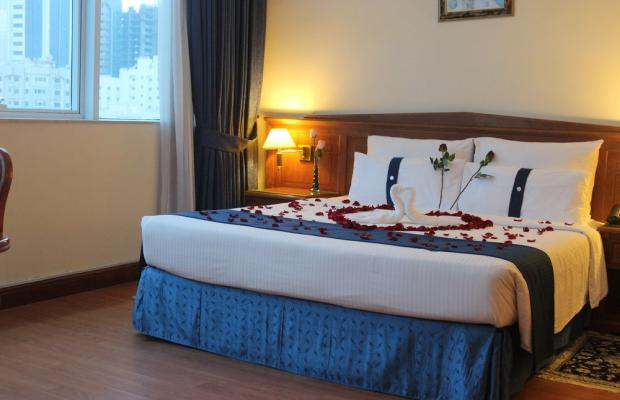 фотографии отеля Grand Excelsior Sharjah (ex. Holiday Inn Sharjah) изображение №51