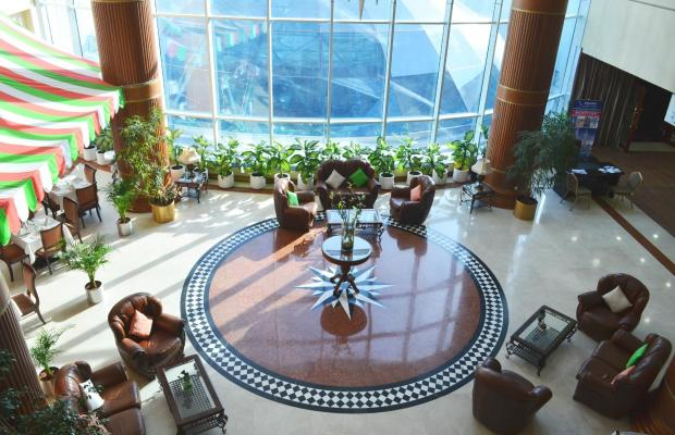 фотографии Grand Excelsior Sharjah (ex. Holiday Inn Sharjah) изображение №8