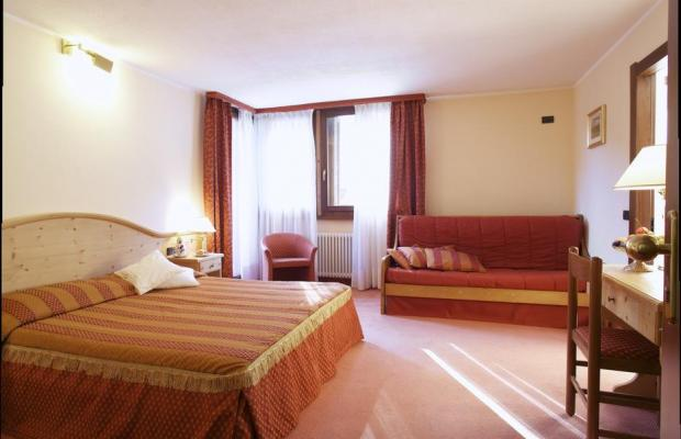 фото отеля Caminetto hotel Folgarida изображение №25