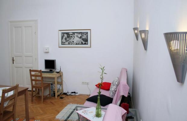 фотографии Alkotmany street Apartment изображение №28