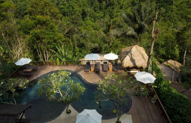 фотографии Nandini Bali Jungle Resort & Spa изображение №36