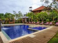 Grand Jimbaran Boutique Hotel & Spa, 3*