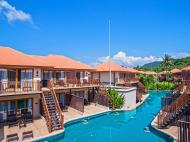 Blue Bay Resort, 4*