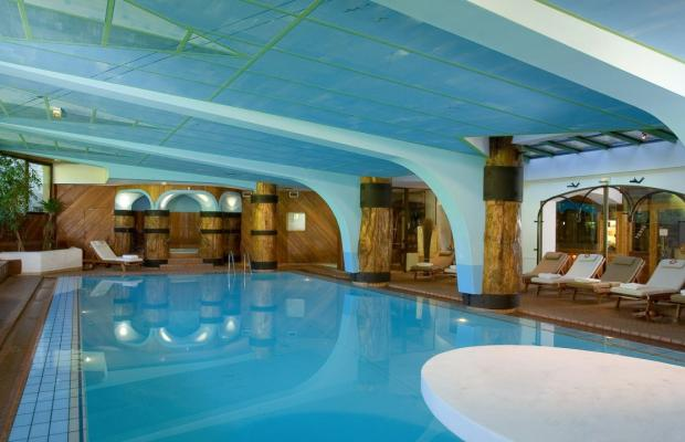 фото Le Palace de Neiges (ex. Byblos Courchevel) изображение №26