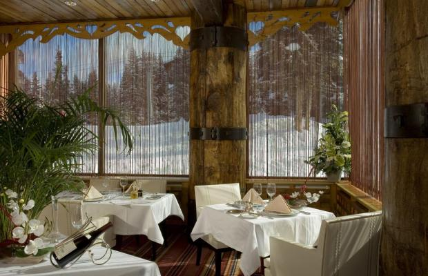 фотографии отеля Le Palace de Neiges (ex. Byblos Courchevel) изображение №15
