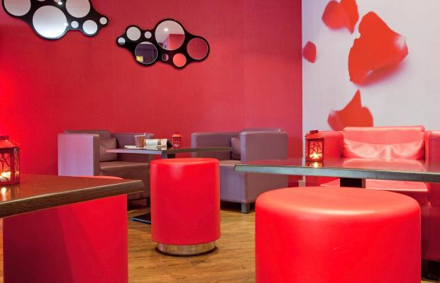 фото ibis Styles Paris Val de Fontenay (ex. All Seasons Fontenay) изображение №6