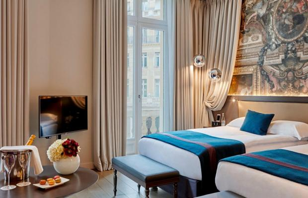 фотографии Hotel Indigo Paris - Opera (ex. Citadines Paris Opera Vendome) изображение №16