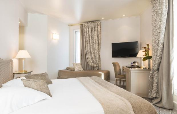 фотографии отеля Hotel Champs-Elysees Friedland by Happyculture (ex. Best Western Etoile Friedland Champs-Elysees) изображение №15