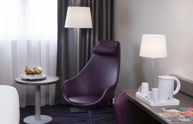 фотографии отеля Best Western Plus Paris Orly Airport изображение №11